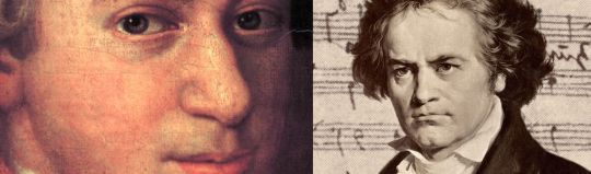 Music Appreciation Day: Beethoven & Mozart 22 May 2016