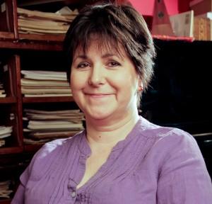 Susie Meszaros violist
