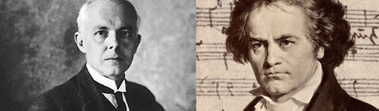 Music Appreciation Day: Bartók & Beethoven 23 April 2016